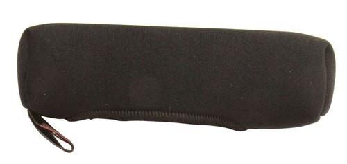 ScopeCoat Slide Boot, Large/Full-Size Slide Cover, Black