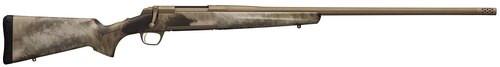 Browning X-Bolt Hells Canyon Long Range 6mm Creedmoor, 4rd