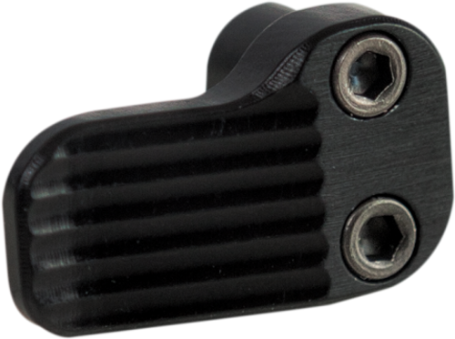 Timber Creek AR Extended Magazine Release, Black