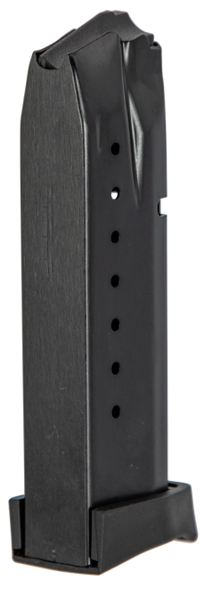 ProMag S&W Self Defense 9mm, Steel Blued Finish, 17rd