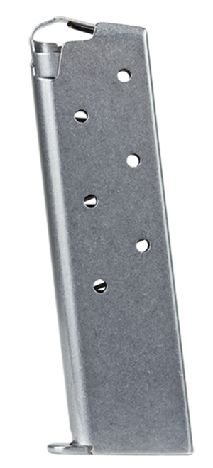 Rock Island 1911 380 ACP Magazine, Metal Blued Finish, 7rd