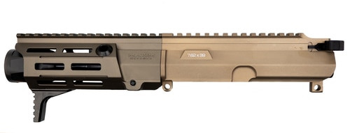 "Maxim Defense PDX Complete AR-15 Upper, 762X39, 5.5"" Barrel, Flat Dark Earth (ARID) Finish"
