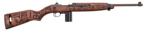 Thompson Soldier M1 D-Day Commemorative 30 Carbine, 15rd