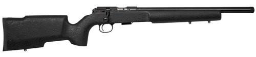"CZ 457 Pro Varmint, .22 LR, 16.5"" Barrel, 5rd, Black"