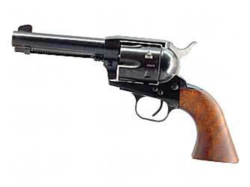 "EAA Bounty Hunter, .45 Colt, 4.5"" Barrel, 6rd, Walnut Grips, Blued"