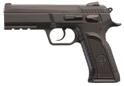 "IFG Defiant Force, .40 S&W, 4.41"", 12rd, Black"