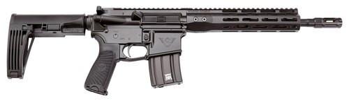 "Wilson Combat Protector AR Pistol, .300 Blackout 11.3"", 20rd, Tailhook Brace, Black"