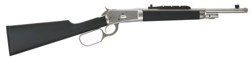 "Taylors 1892 Alaskan Take-Down, .44 Rem Mag, 16.5"", 5rd, Chrome Matte"