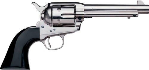 "Uberti 1873 Cattleman Desperado, .45 Colt, 5.5"", 6rd, Stainless"