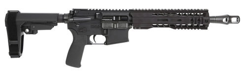 "Radical Firearms Forged AR Pistol, .458 Socom, 10.5"", 10rd, SBA3 Brace, Black"
