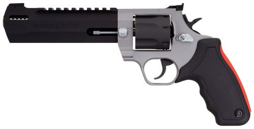 "Taurus Raging Hunter, .357 Mag, 6.75"" Barrel, 7rd, Black/Stainless"