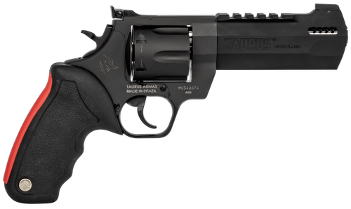 "Taurus Raging Hunter, .44 Rem Mag, 5.125"" Barrel, 6rd, Black"