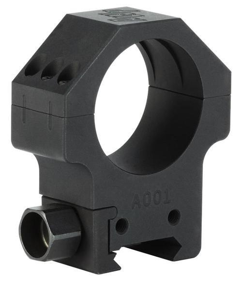 Sig Alpha Scope Ring 30mm Alum Sig Tactical Complete SET Black