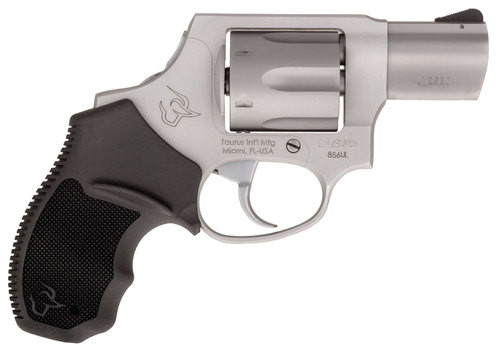 "Taurus 856 Concealed Hammer, .38 Spl +P, 2"" Barrel, 6rd, Stainless"