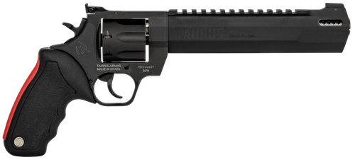"Taurus Raging Hunter, .357/.38, 8.375"" Barrel, 7rd, Black"