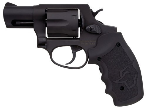 "Taurus 856 M, .38 Spl, 2"" Barrel, 6rd, Black"