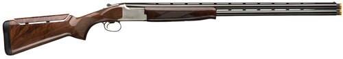 "Browning Citori CXS White, 12 Ga, 32"", 3"", 2rd, Adjustable Comb, Walnut"