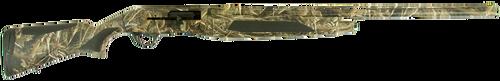 "TriStar, Viper Max 12 Ga 3.5"", 28"" Barrel, Max-5 Camo, Synthetic Stock, Right Hand, Fiber Optic Bead"", Skeet/Improved Cylinder/Modified/Full Chokes, 5Rd"