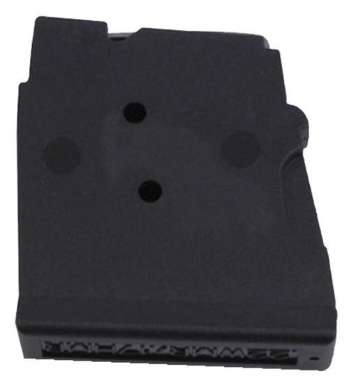 CZ 455 17 Hornady Magnum Rimfire (HMR) 5 rd Finish