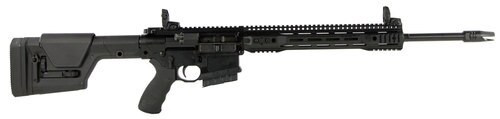 "Franklin Armory Praefector-M, CA Legal, 6mm Creedmoor, 20"", 10rd, Black"