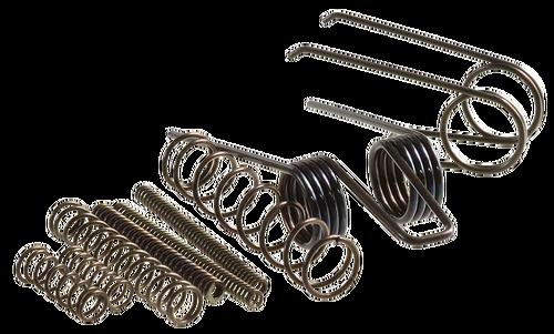 Strike Lower Receiver Spring Kit AR Style Various