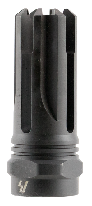 Strike Venom Flash Hider AR Style 223 Rem/5.56mm Steel Bl