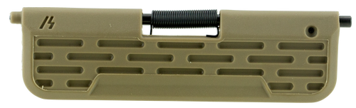 "Strike Enhanced Dust Cover AR Style 3 oz Polymer 3.46"" Capsule, Flat Dark Earth"