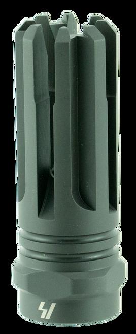 Strike Venom Flash Hider AR Style 308/7.62 Steel Black