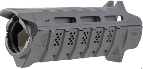 Strike Viper Carbine Handguard, Polymer, Black
