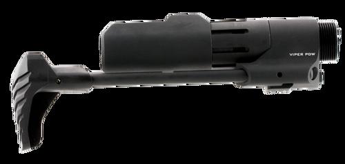 Strike Viper PDW Stock AR Rifle 6005A-T6 Aluminum Black