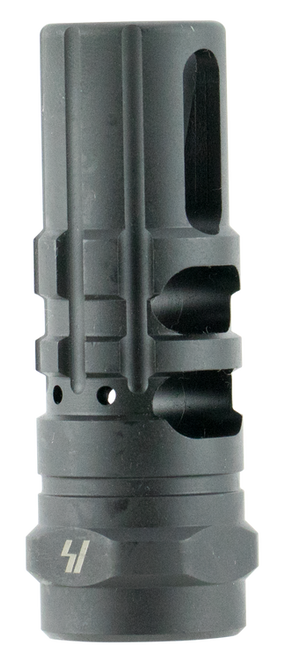 Strike JCOMP Gen2, Compensator, 308 Win/7.62MM, Black, 5/8X24