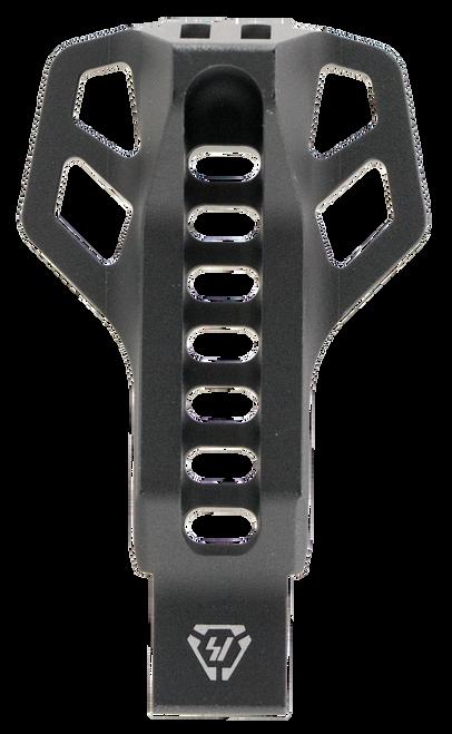Strike Cobra Trigger Guard AR Style Aluminum Black