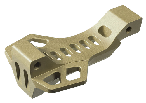 Strike Cobra Trigger Guard AR Style Aluminum, Flat Dark Earth