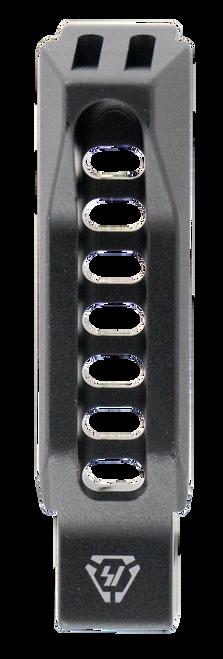 Strike Fang Trigger Guard AR Style Aluminum Black
