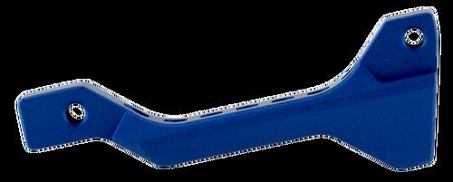 Strike Fang Trigger Guard AR Style Aluminum Blue