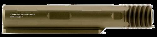 Strike AR Advanced Receiver Extension Tube AR Style Mil-Spec 7075 T6 Al
