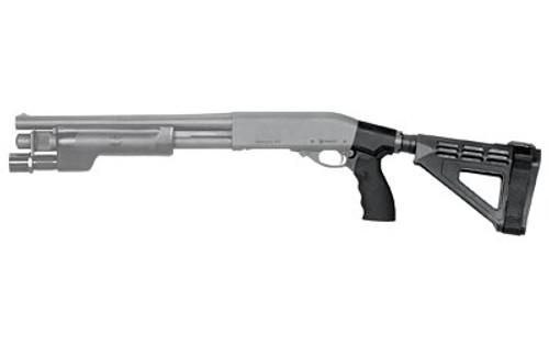 SB Tactical AR Brace, Fits  Remington Tac-14, Black