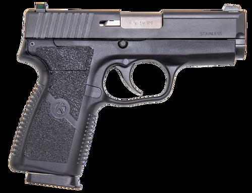 "Kahr Arms P9 Standard, CA Legal, 9mm, 3.5"" Barrel, 7rd, DAO, Black"