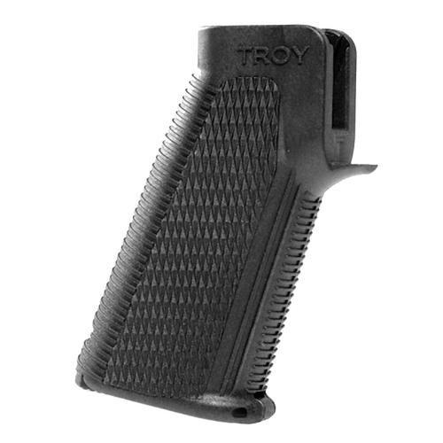 Troy Enhanced Battle Ax Pistol Grip AR-15 Black