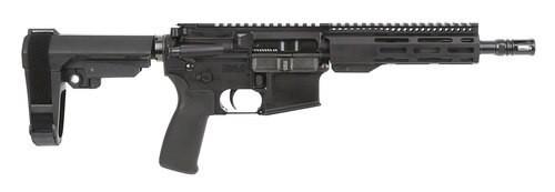 "Radical Firearms Forged FCR, .300 Blackout, 8.5"", 30rd, SBA3 Brace, Black"