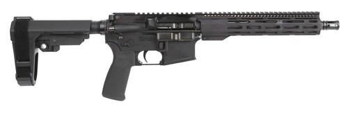 "Radical Firearms Forged FCR, .300 Blackout, 10.5"", 30rd, SBA3, Black"