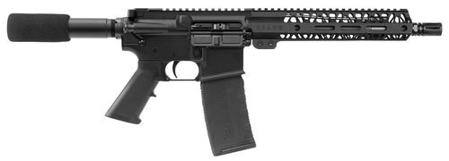 "Talon Armament TAR15, .300 Blackout, 10.5"", 30rd, Buffer Tube, Black"