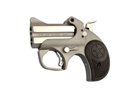 "Bond Arms Roughneck, .357 Mag/ 38 Special, 2.5"" Barrel"