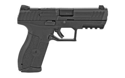 "IWI MASDA, 9mm, 4.1"" Barrel, 10rd, 3-Dot, Black"