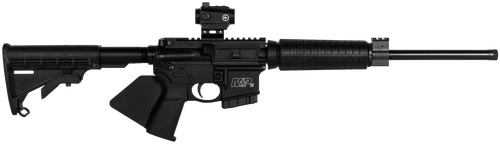"Smith & Wesson M&P15 Sport II OR *CA Compliant*,  5.56/.223, 16"", 10rd, Black"