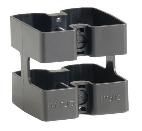 Command Arms Accessories CAA AR15/M16 Mag Coupler, Black