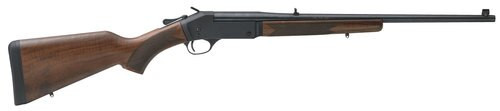 "Henry Singleshot, .30-30, 22"" Barrel, American Walnut, Blued, Black"