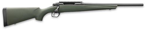 "Remington 783 Tactical, .450 Bushmaster, 18 Barrel"", 4rd, OD Green"