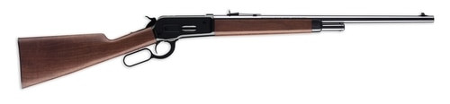 "Winchester 1886 Extra Light, 45-70 Govt, 22"" Barrel, 4rd, Black Walnut"