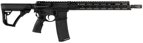 "Daniel Defense DDM4 V7 SLW *CA Compliant* 5.56/.223, 14.5"" Barrel, Black, 10rd"